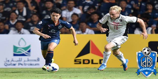 Kashima Antlers vs Cerezo Osaka