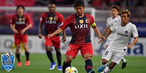 Kashima Antlers vs Sanfrecce Hiroshima