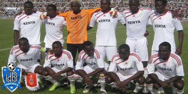 Kenya vs Tanzania