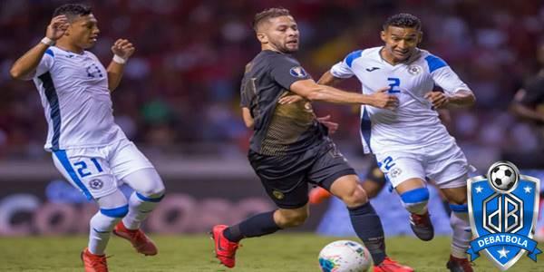 Kosta Rika vs Bermuda
