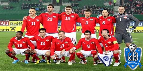 Macedonia vs Austria