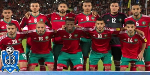 Maroko vs Gambia