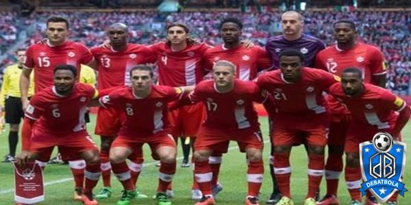Meksiko vs Kanada