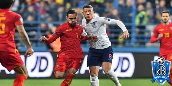 Montenegro vs Kosovo