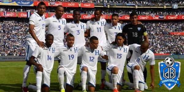 Paraguay vs Honduras