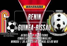 Prediksi Benin vs Guinea Bissau
