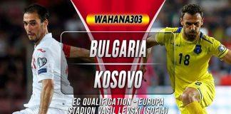 Prediksi Bulgaria vs Kosovo