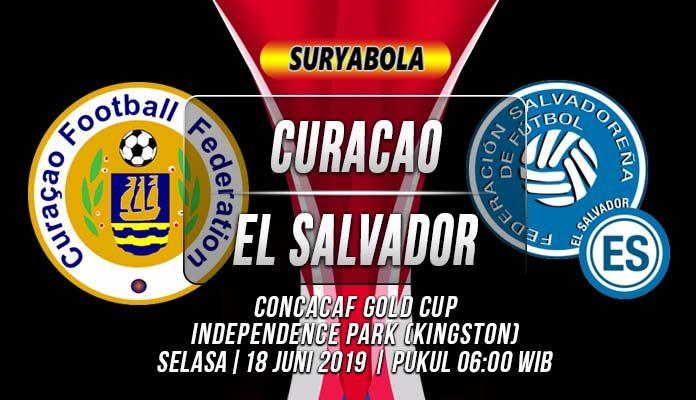 Prediksi Curacao vs El Salvador