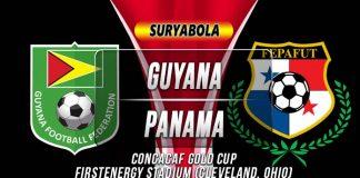 Prediksi Guyana vs Panama
