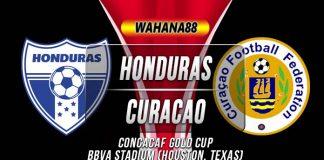 Prediksi Honduras vs Curacao