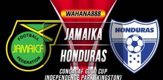 Prediksi Jamaika vs Honduras