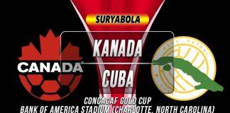 Prediksi Kanada vs Cuba