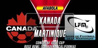 Prediksi Kanada vs Martinique