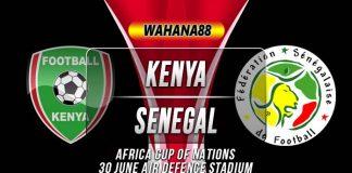 Prediksi Kenya Vs Senegal