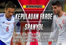 Prediksi Kepulauan Faroe vs Spanyol