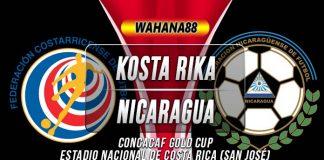 Prediksi Kosta Rika vs Nicaragua