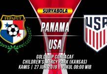 Prediksi Panama vs Amerika Serikat