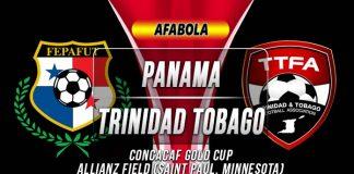 Prediksi Panama vs Trinidad Tobago
