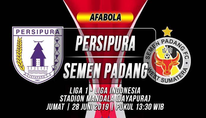 Prediksi Persipura vs Semen Padang