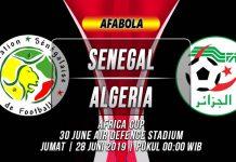 Prediksi Senegal vs Algeria