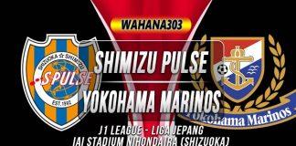 Prediksi Shimizu Pulse Vs Yokohama Marinos