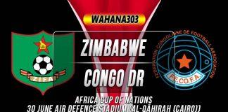 Prediksi Zimbabwe vs Congo