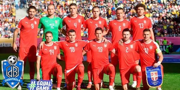 Republik Ceko vs Montenegro