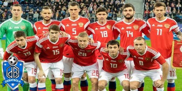 Rusia vs Siprus