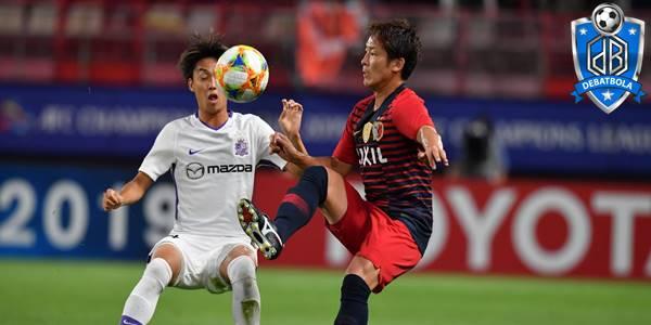 Sanfrecce Hiroshima vs Kashima Antlers