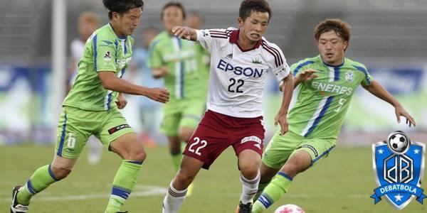 Sanfrecce Hiroshima vs Shonan Bellmare