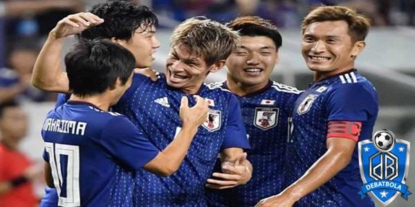 Uruguay vs Jepang