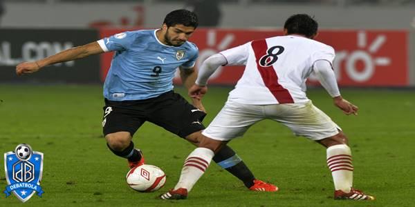 Uruguay vs Peru