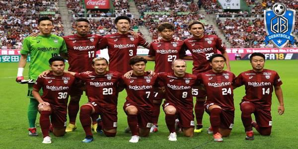 Vissel Kobe vs Nagoya Grampus