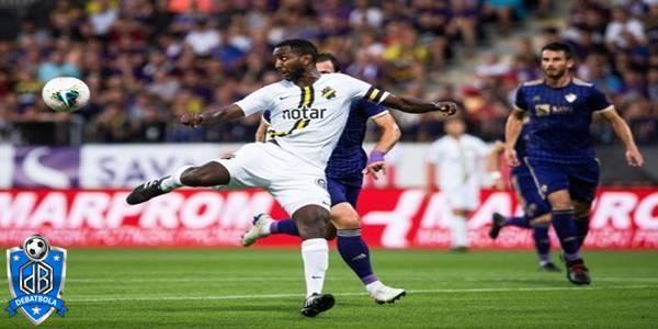 AIK vs Maribor