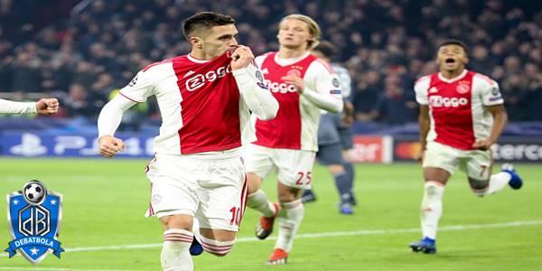 Ajax vs Istanbul Basaksehir