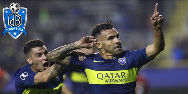 Boca Juniors vs Athletico Paranaense