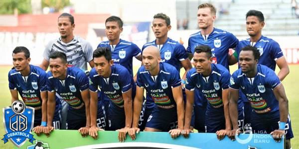 Borneo vs PSIS Semarang