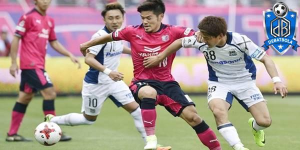 Cerezo Osaka vs Nagoya Grampus