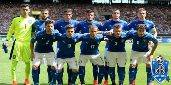 Italia U19