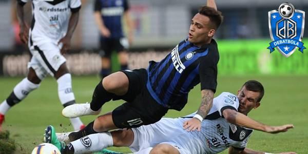 Lugano vs Inter Milan