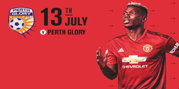 Manchester United vs Perth Glory
