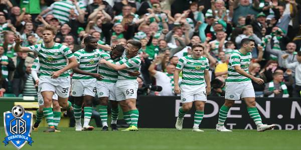 Nomme Kalju Vs Celtic