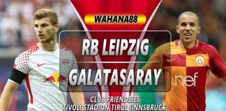 PREDIKSI RB LEIPZIG VS GALATASARAY
