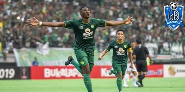 PSS Sleman vs Persebaya Surabaya