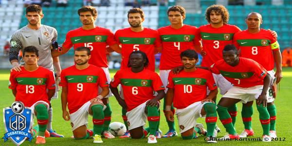Portugal U19 vs Spanyol U19