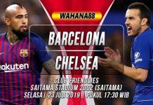 Prediksi Barcelona vs Chelsea