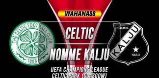 Prediksi Celtic vs Nomme Kalju