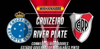 Prediksi Cruzeiro vs River Plate