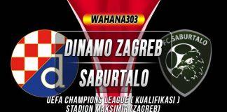 Prediksi Dinamo Zagreb vs Saburtalo