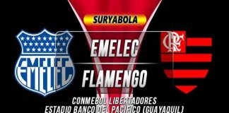 Prediksi Flamengo vs Emelec